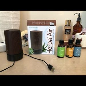 Other - HerbalAir diffuser